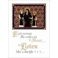 Benedictine Posters